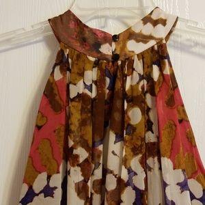 Anthropologie Dresses - Anthropology Maxi Dress
